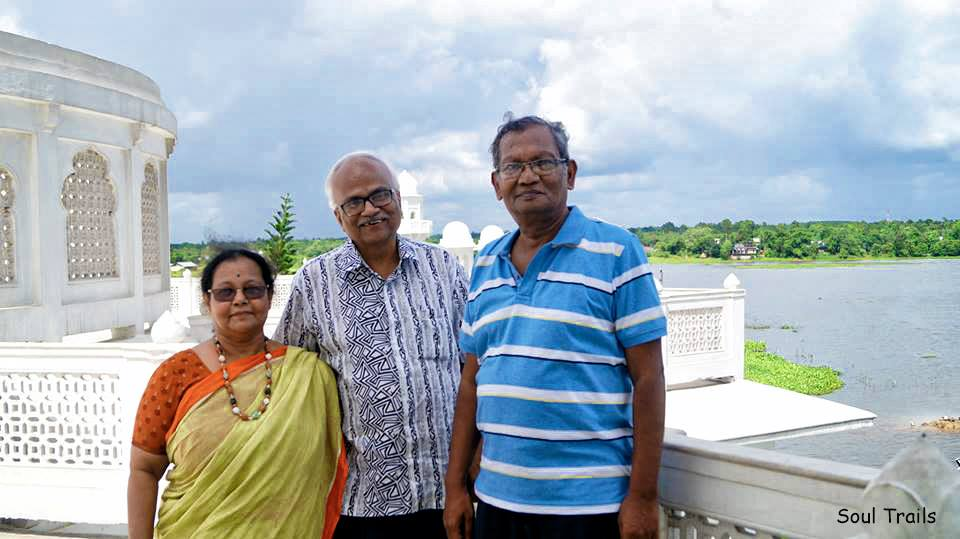 Artists from Bangladesh