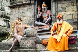Ancient Temples of India, Soul Trails