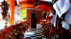 Chitai Temple, Almora, Uttarakhand