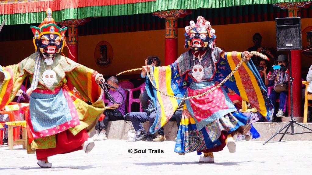 Hemis Festival, Leh, Ladakh