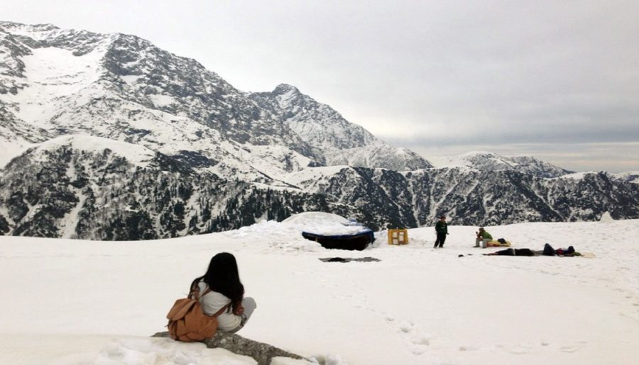Triund – A Handpicked Adventure for Mountain Lovers!