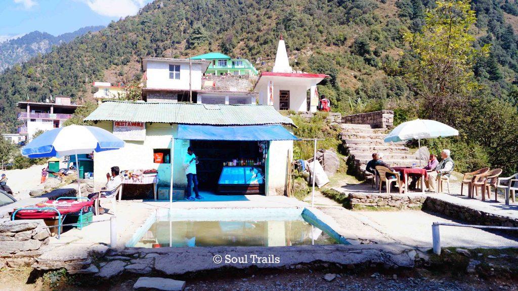 Triund, Mcleod Ganj, Himachal Pradesh