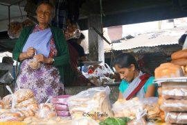 Khasi Legend, Meghalaya