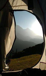 Triund, Mcleod Ganj, Himachal Pradesh 2