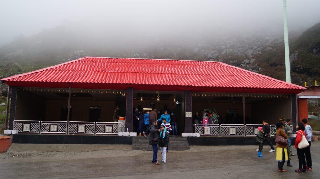 Baba Harbhajan Temple