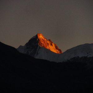 Kinner Kailash, Reckong Peo, Himachal Pradesh