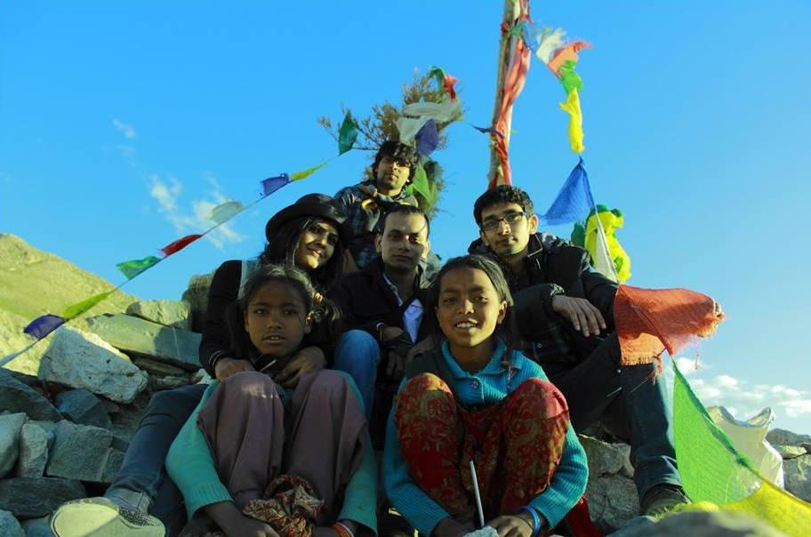 Nako, Spiti Valley, Himachal Pradesh