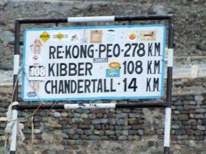 Kunzum La, Kaza, Spiti Valley, Himachal Pradesh