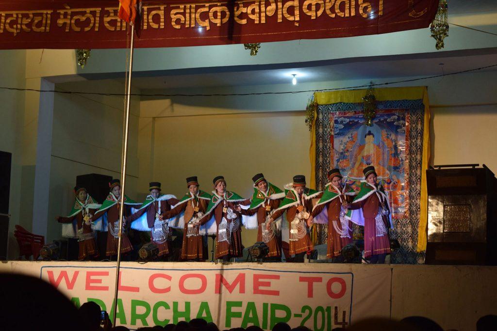 Ladarcha Festival, Kaza, Spiti Valley, Himachal Pradesh