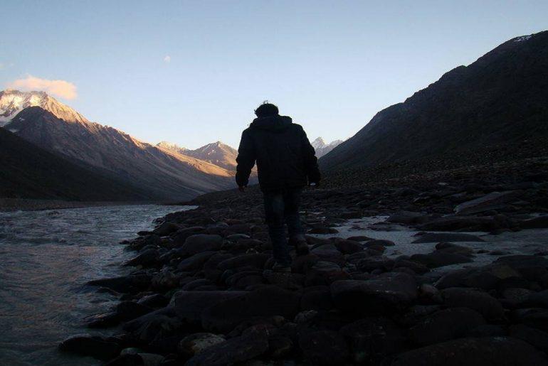 Spiti Valley, Kaza, Spiti Valley, Himachal Pradesh