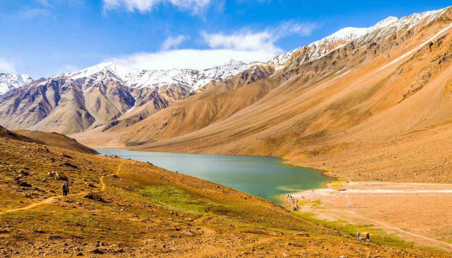 Spiti Valley – The Day of Dream Destination: Chandratal
