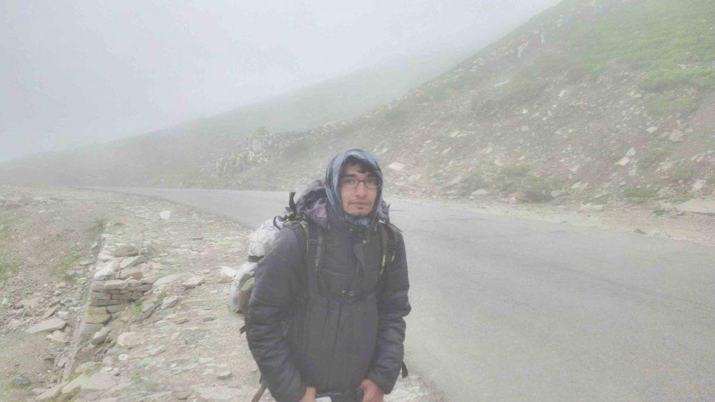 Rohtang Pass,, Spiti, Himachal Pradesh