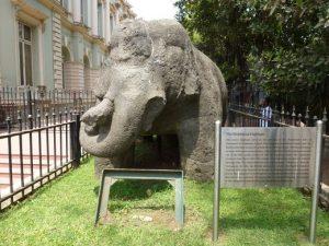 Elephanta Island, Mumbai, Maharashtra,