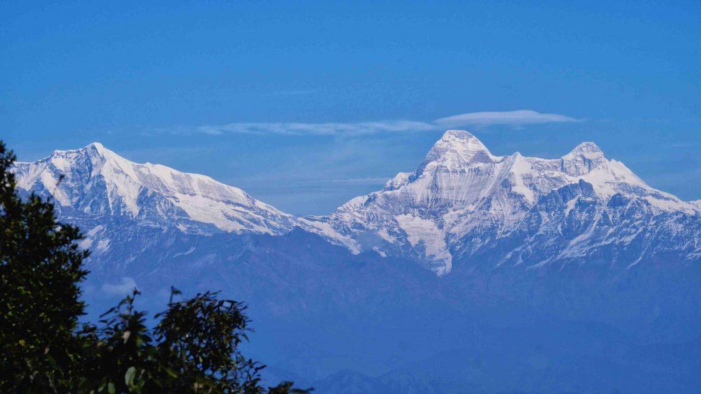 Binsar, Uttarakhand