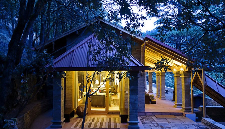 Mary Budden Estate: A Luxury Boutique Homestay in Kumaon