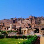 Golconda Fort, Hyderabad, Monuments,