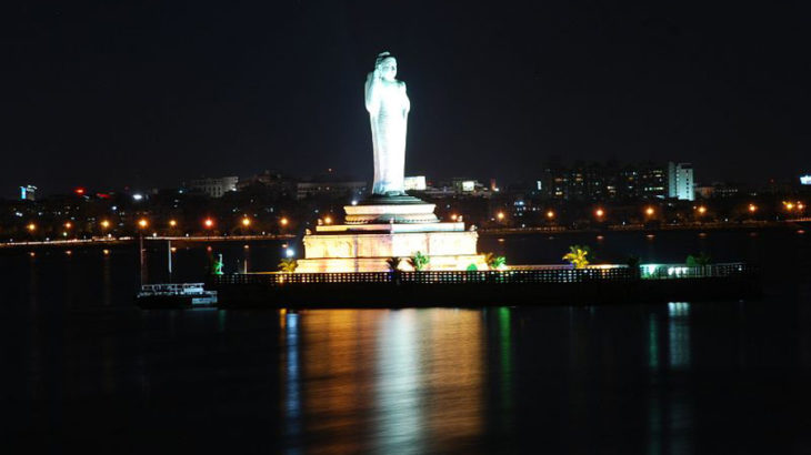 Hyderabad City Travel Guide Itinerary