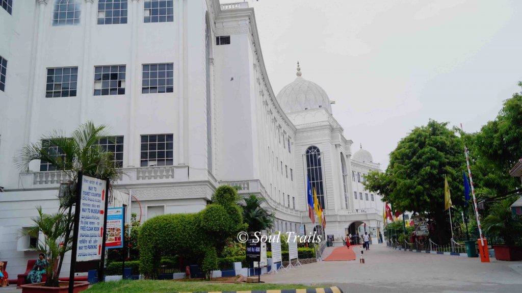 Hyderabad City Travel Guide | Soul Trails