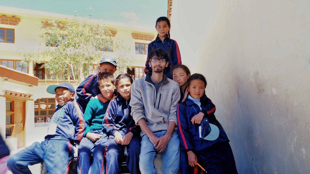 Letters from Leh, Leh, Ladakh, Soul Trails