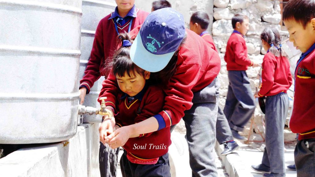 Letters from Leh, Leh, Ladakh, Soul Trails
