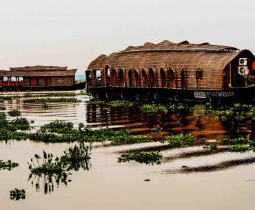 Kerala Floods, Alleppey, Alappuzha