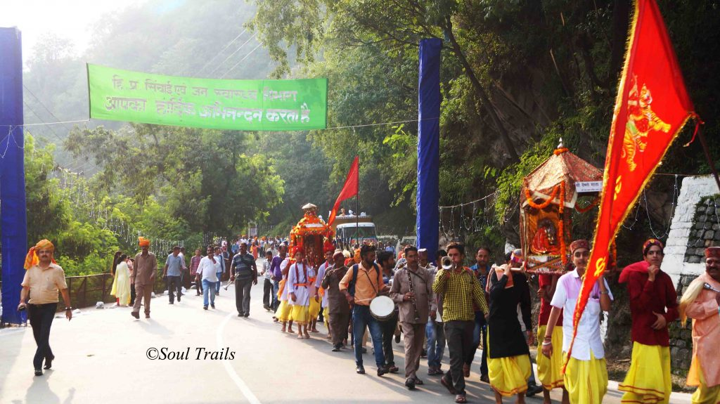 Minjar Festival, Chamba, Himachal Pradesh, Soul Trails