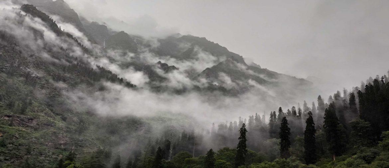 Tirthan Valley, Himachal Pradesh, Soul Trails