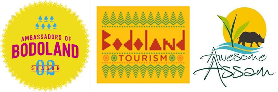 Ambassadors of Bodoland, Awesome Assam, Assam Tourism, Bodoland Tourism