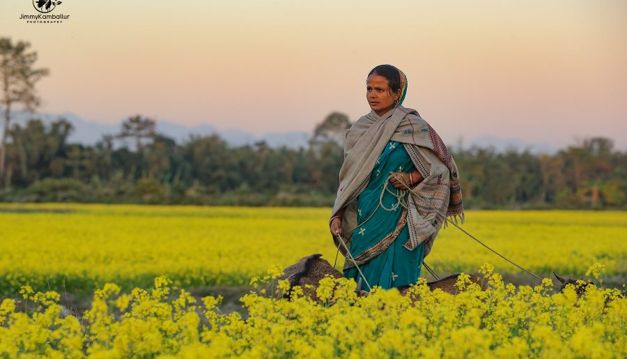 Bodoland – The Land of Asuras