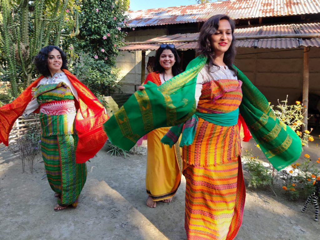 Bodoland, Assam,Bodo People, Bodo Cuisine, Bodo Culture, Bodoland Tourism-23